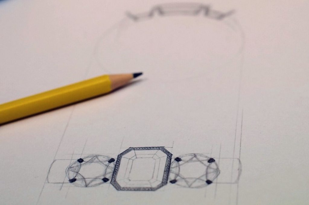 Ring Reborn being designed