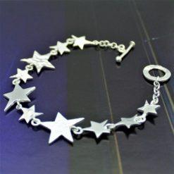 Shooting Stars Bracelet
