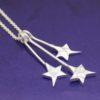 Shooting Stars Pendant