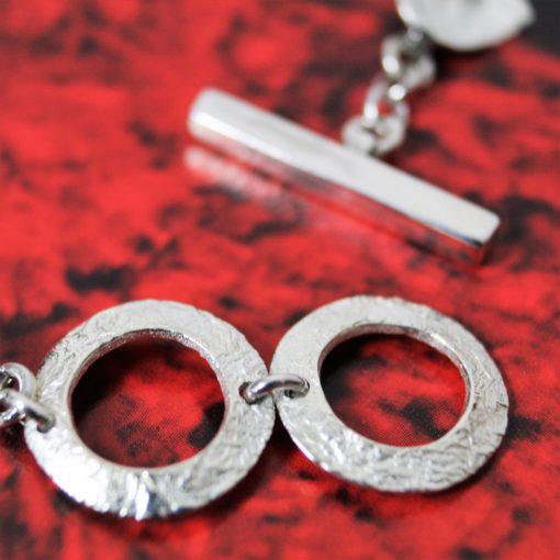 Love Heart Bracelet